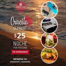 Hotel En Crucita, Manabí Terramar Hoteles