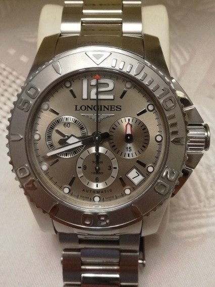 Longines Hidroconquest Automatico Chronometer 47mm