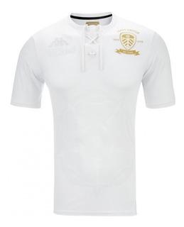Camisa Leeds United 19/20 Edição Centenario Nova Oficial