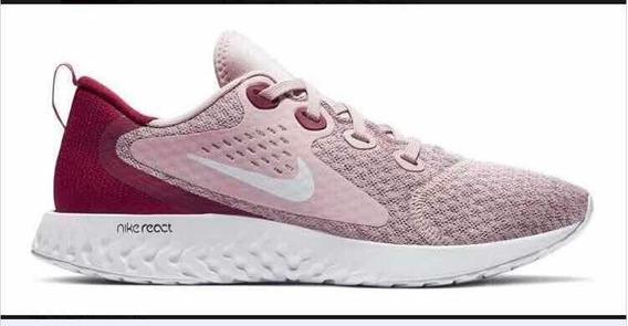 Zapatillas Nike React Legend