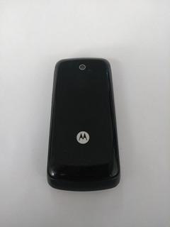 Motorola Wx295 Seminovo Só Vivo Rádio Fm