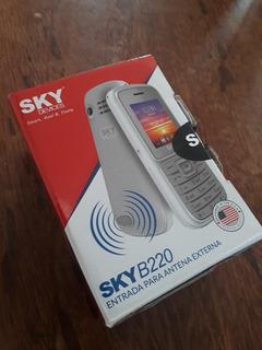 Celular Sky B220