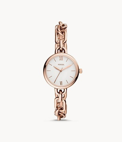Reloj Para Dama Fossil Bq3545