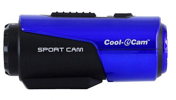 Camara Digital De Accion Todo Terreno Ion Coll-cam S3000
