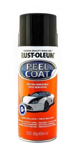 Pintura En Spray Rust-oleum Peel Coat Pintura Removible