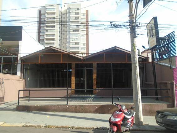 Salão Para Alugar, 205 M² Por R$ 5.200,00/mês - Alemães - Piracicaba/sp - Sl0655