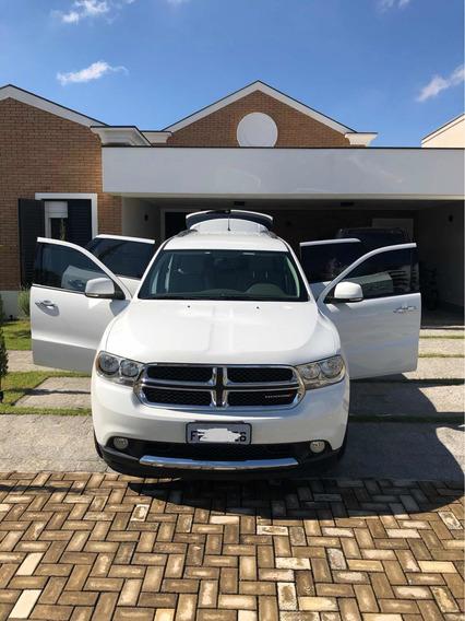 Dodge Durango 3.6 Crew Aut. 5p 2013