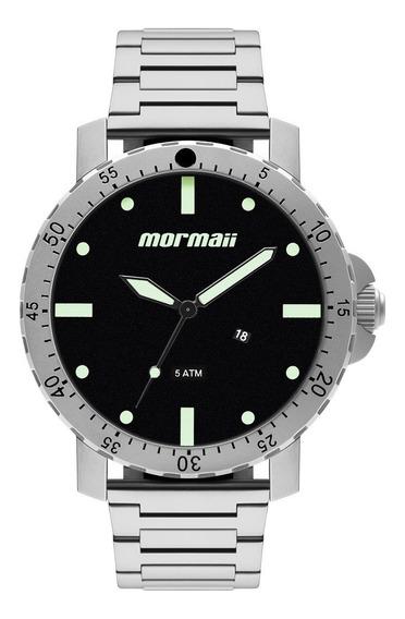 Relógio Analógico Mormaii Mo2115bg1p