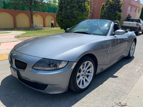 Bmw Z4 2.5 Sia At 2008