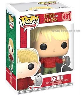 Funko Mi Pobre Angelito Kevin 491 Original Scarlet Kids