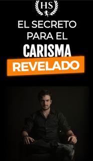 Curso De Carisma Gustavo Vallejo