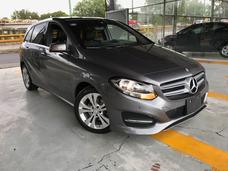 Mercedes Benz Clase B 180 Cgi Exclusive Dsg Gps Dvd 2015