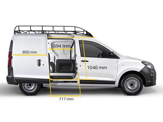 Renault Kangoo 2020 1.6 Intens Mt