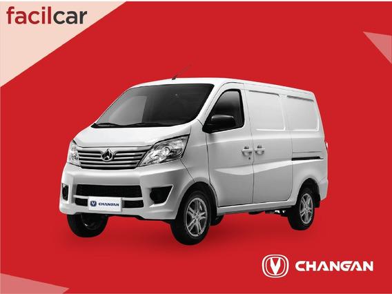 Changan Star Van Cargo 0 Km Std Y Full