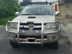 Toyota Hilux 2006 Srv