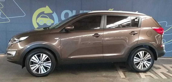 Kia - Sportage Lx - Motor 2.0 - Ano 2015