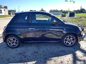 Fiat 500 1.4 Sport Mt