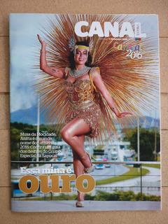 Revista Canal Extra - Anitta