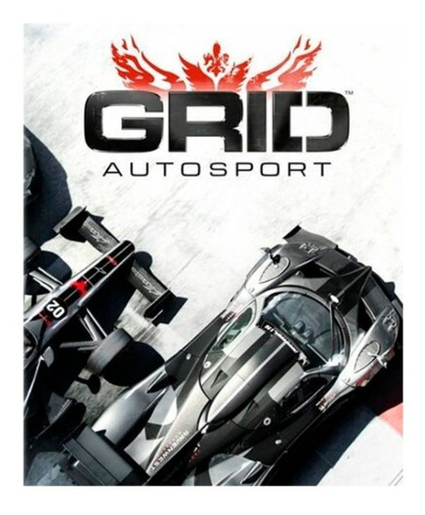 Grid Autosport Pc Steam Key