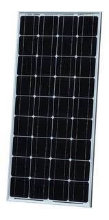 Panel Solar Fotovoltaico 100w Monocristalino