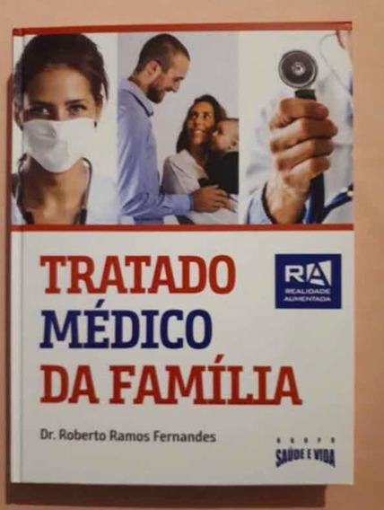 Tratado Médico Da Família Com Realidade Aumentada
