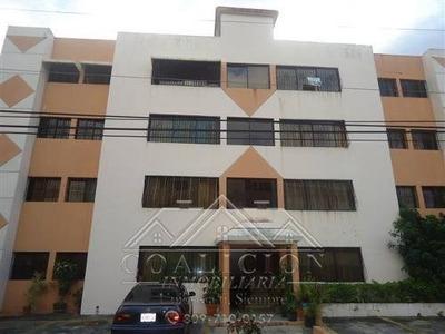 Coalicion Vende Apto Ejecutivo En Villa Magisterial 4to Ni