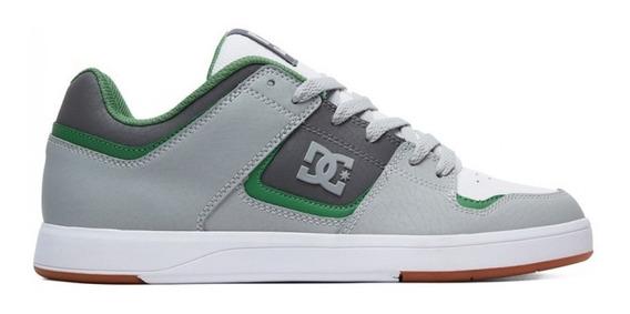 Zapatillas Dc Shoes Cure Urbanas Hombres Nuevas 01112079