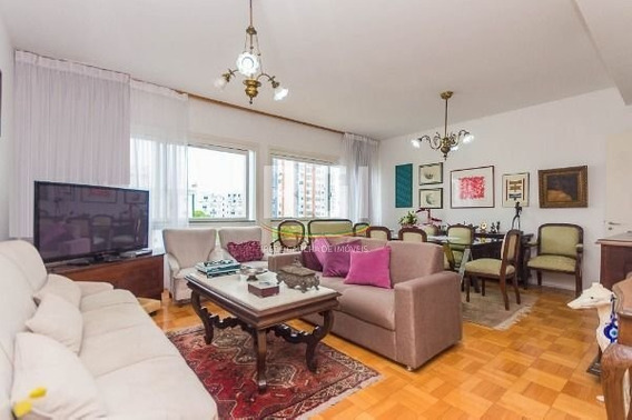Apartamento Em Floresta Com 3 Dormitórios - Nk18755