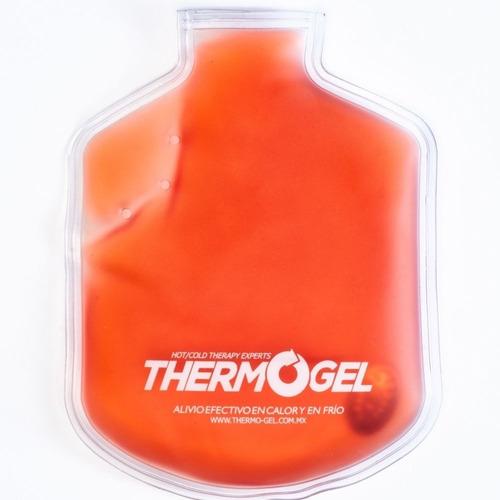 Imagen 1 de 8 de Compresa De Gel Térmica Chica Thermo Gel