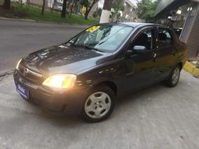 Chevrolet Corsa Sedan 1.4 Premium Econoflex 500 Entrada +599