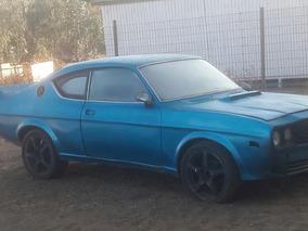 Mazda 929 Spprt Deportivo