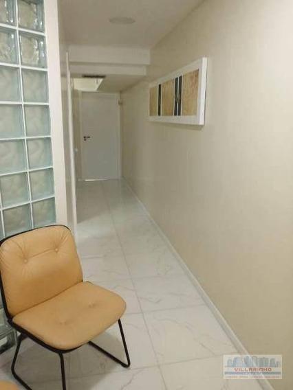 Sala Para Alugar, 69 M² Por R$ 2.800/mês - Bom Fim - Porto Alegre/rs - Sa0015