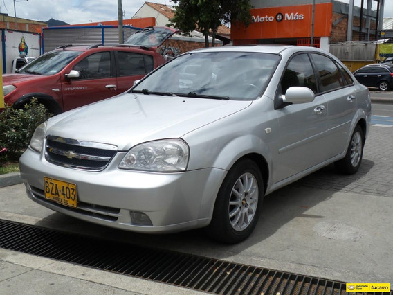 Chevrolet Optra Mt 1800 Cc Aa