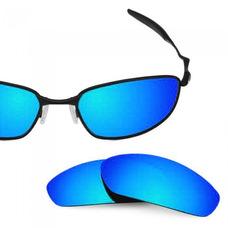 b0b1fdea8d5ba Lente Magic Blue P  Oakley Wisker Hj Vc Ganha O Sedex · R  120 ...
