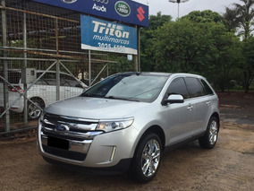 Ford Edge 3.5 Limited Awd 5p Unico Dono