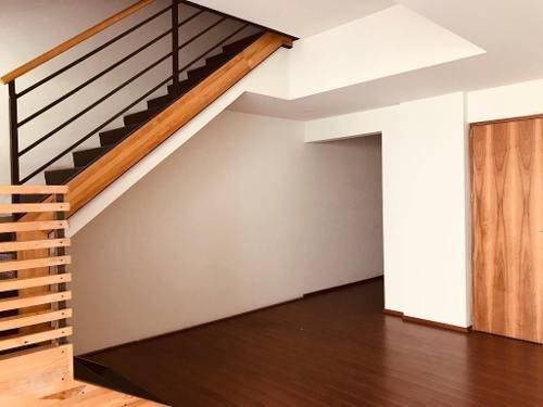 Rento Exclusiva Oficina En La Mejor Zona De Polanco De 160 M2 En 2 Niveles. Rg