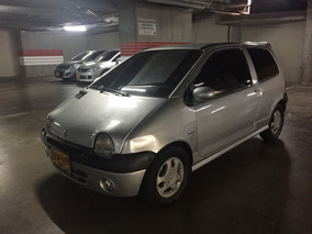 Renault Twingo U 8v 2003