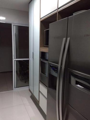 Imagem 1 de 30 de Apartamento  Residencial À Venda, Vila Prudente, São Paulo. - Ap1496