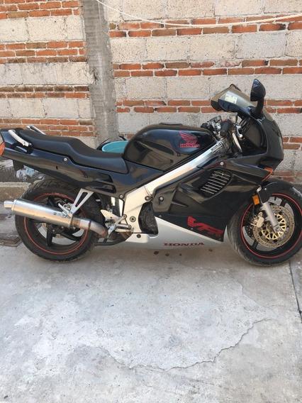 Honda Vfr 750 Fv