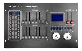 Venetian Vs-3029b Consola Iluminacion Dmx 512 No Pilot 3000