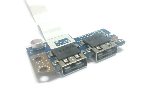 Placa Usb Acer Aspire 5250 Ls-6581p