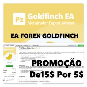 Ea Goldfinch Scalper 4.0_vidéo Backtesting Na Ficha Técnica