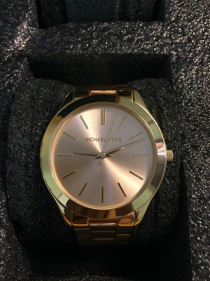 Relógio Michael Kors Mk3493 (fem)