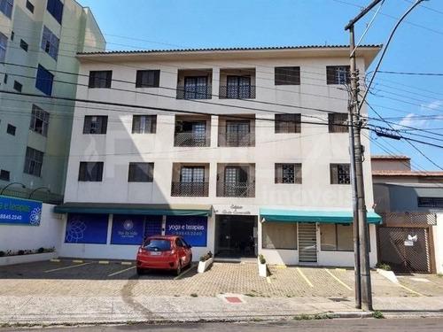 Venda De Apartamentos / Padrão  Na Cidade De São Carlos 24719