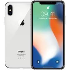 iPhone X 256gb Ios Apple 12 Câmara 12 Mp