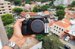 Locação De Câmera Profissional - Tudo Para Sua Produção.