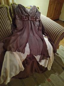 Hermoso Y Elegante Vestido Madrina