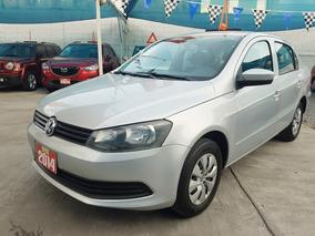 Volkswagen Gol 1.6 Cl Std 2014