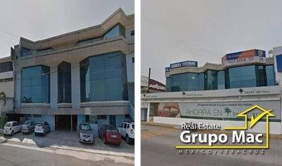 Departamento En Renta En Costa De Oro, Boca Del Río, Ver.