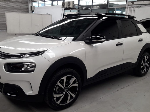 Citroën C4 Cactus Thp Shine At6 No Renegade No Tracker (s)